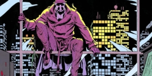 Watchmen pilot officially ordered by HBO
