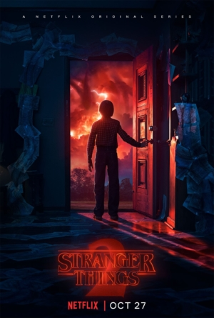 Stranger Things Season 2 new poster welcomes the Upside Down