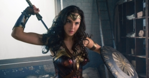 It's official: Patty Jenkins to direct Wonder Woman 2
