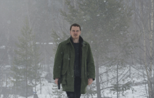 The Snowman film review: Michael Fassbender's murder mystery is a bloody mess