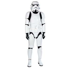 Win a life-size model Stormtrooper with our latest competition!
