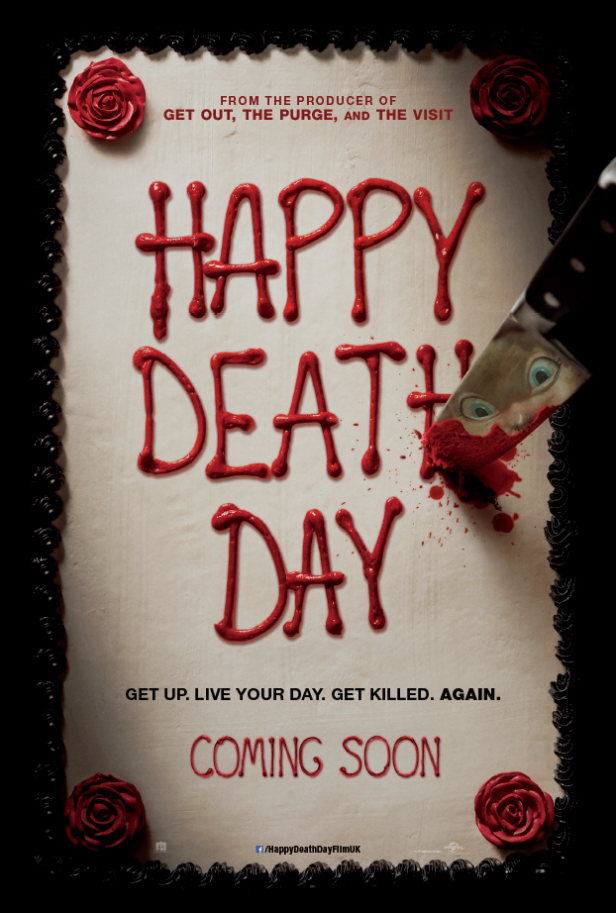 Happy Death Day film review: scream and scream again