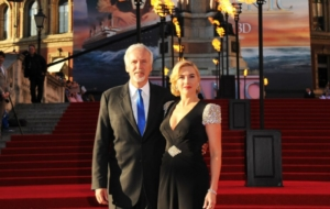 James Cameron's Avatar sequels cast Kate Winslet