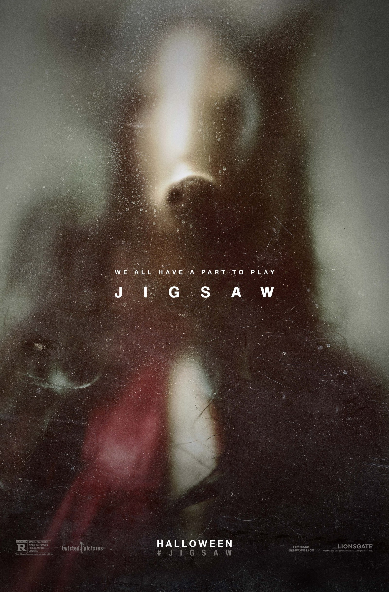 Jigsaw film review – the games aren't over yet