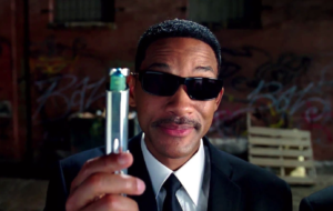 Men In Black sequel is happening; has release date and writers already