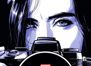 Marvel TV New York Comic-Con posters pull out all the stops