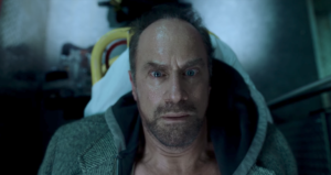 Syfy's Happy! Season 1 trailer is filled with imaginary friends and death