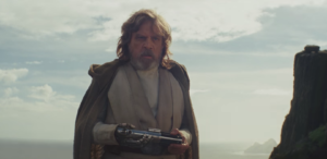 Star Wars: The Last Jedi new trailer is here and it's rad