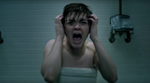 The New Mutants first trailer is full of shocks and scares