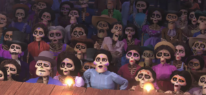 Pixar's Coco new TV takes us to the next world