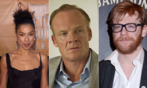 Hellboy: Rise Of The Blood Queen adds some solid new cast members