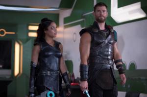 Thor: Ragnarok film review: fun, irreverent, wildly entertaining