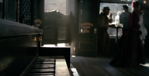 Westworld exclusive featurette gets inside the piano