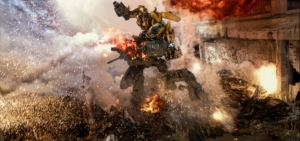 Win Transformers: The Last Knight merchandise with our competition!