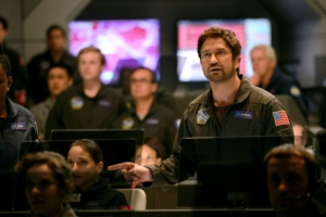Geostorm film review: Gerard Butler vs mega-weather