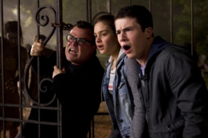 Goosebumps 2 might not have Jack Black in it and we are sad