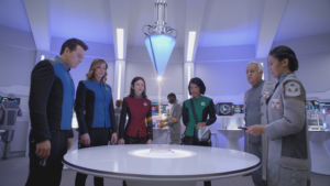 The Orville Season 2 confirmed by Fox