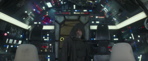 Star Wars: The Last Jedi TV spot has new footage for you