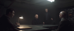 Counterpart trailer makes JK Simmons meet himself from another dimension