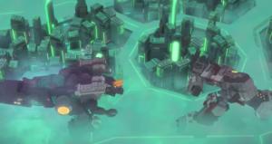 Transformers Titans Return new trailer is deadlier than ever