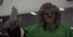 Another Wolfcop new trailer is dirtier and hairier than ever