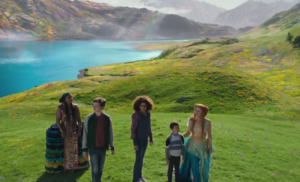 A Wrinkle In Time new trailer and poster find a fifth dimension