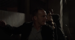 Agents Of SHIELD Season 5 new trailer goes to space