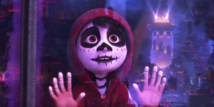 Coco new trailer visits a world nobody has seen before