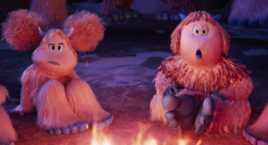 Smallfoot new trailer scars some baby yetis for life