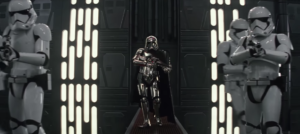 Star Wars: The Last Jedi TV spot welcomes back the gang