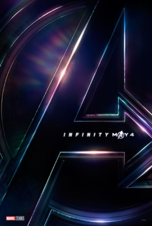 Avengers: Infinity War first poster is here, finally