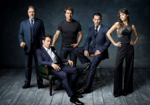 Universal's Dark Universe loses key producers as its future looks increasingly…dark