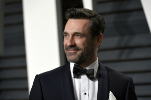 Jon Hamm will star in supernatural chiller Off Season