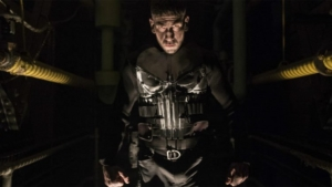 The Punisher Season One review – Jon Bernthal stuns in Frank's solo run