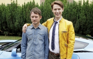 Dirk Gently's Holistic Detective Agency cancelled by BBC America
