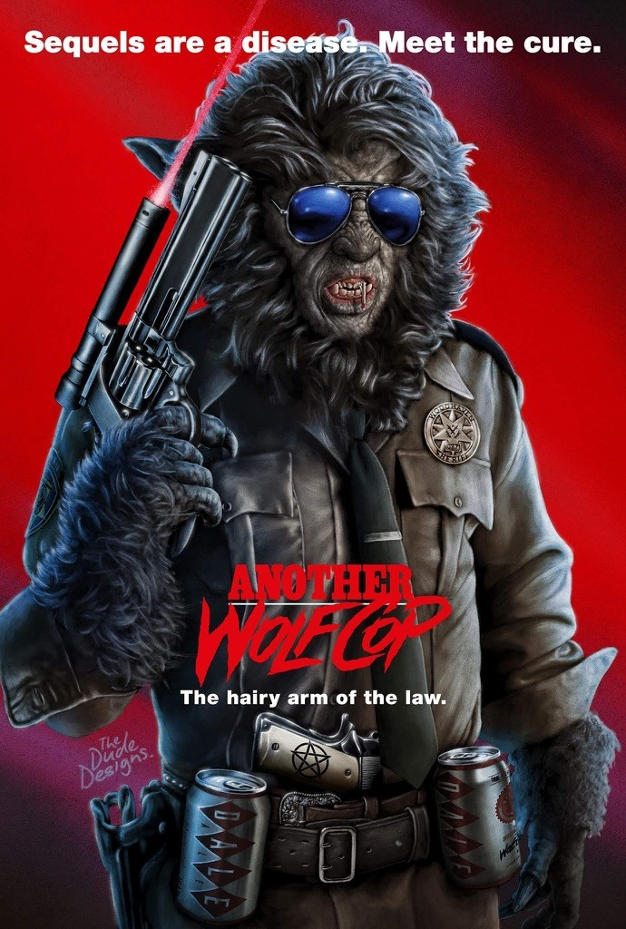 Another WolfCop film review: Canadian horror comedy doubles down on the shenanigans