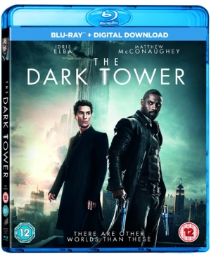 Win The Dark Tower on Blu-ray with our competition!