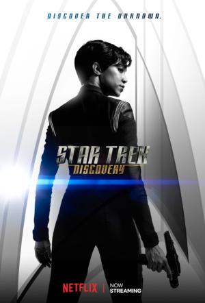 Star Trek: Discovery Season 1 Part 2 new posters look ahead