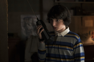 Finn Wolfhard and Mackenzie Davis star in new The Turn Of The Screw adaptation