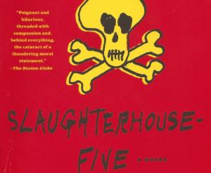 Kurt Vonnegut's Slaughterhouse-Five is getting a TV series