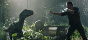 Jurassic World: Fallen Kingdom full trailer cannot contain life