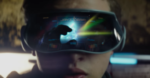 Ready Player One new trailer needs to save the Oasis