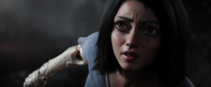 Alita: Battle Angel trailer promises wide-eyed spectacle