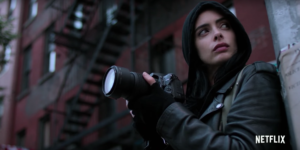 Jessica Jones Season 2 trailer reveals release date, features plenty of ass-kicking