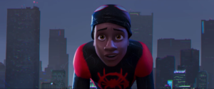 Spider-Man: Into The Spider-Verse trailer introduces Miles Morales