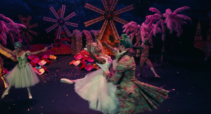The Nutcracker And The Four Realms trailer is mesmerising
