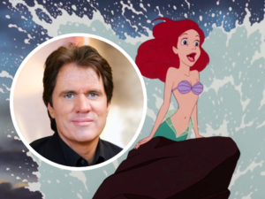 Disney's Little Mermaid live-action remake wants Rob Marshall to direct