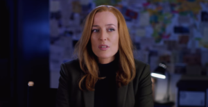 The X-Files Season 11 behind the scenes video gives a look at what's ahead