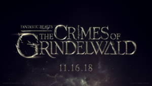 Fantastic Beasts 2 new image brings Newt and Tina back together