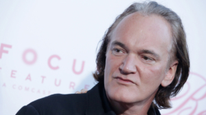 Quentin Tarantino's Star Trek movie idea is apparently so good it's got its own writers' room